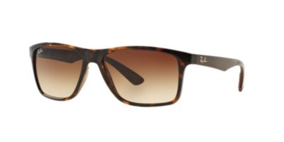 Ray-Ban Brown RB4234 58 Sunglasses