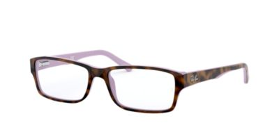 Ray-Ban RX5169 Tortoise Men's Eyeglasses
