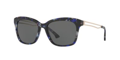 Merona Dark Blue M77010 55 Sunglasses
