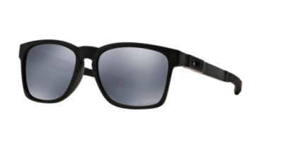 Oakley Black Matte OO9272 55 Catalyst