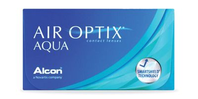 Air Optix Aqua 6PK $44.99