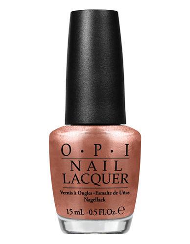 Opi Worth a Pretty Penne Nail Polish-WORTH A PRETTY PENNE-15 ml