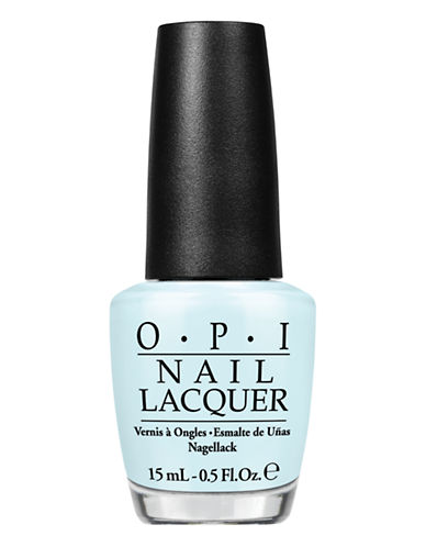 Opi Gelato on My Mind Nail Polish-GELATO ON MY MIND-15 ml