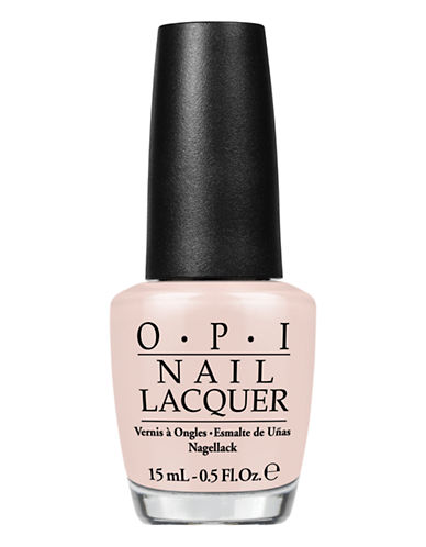 Opi Tiramisu for Two Nail Polish-TIRAMISU FOR TWO-15 ml