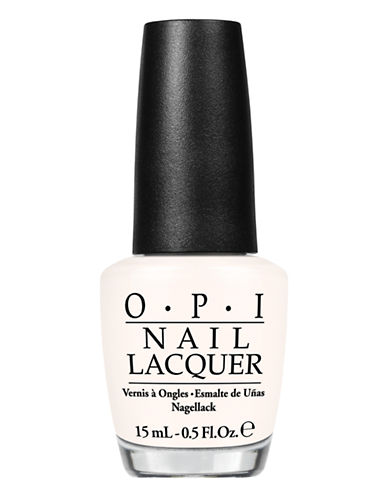 Opi Be There in a Prosecco Nail Polish-BE THERE IN A PROSECCO-15 ml