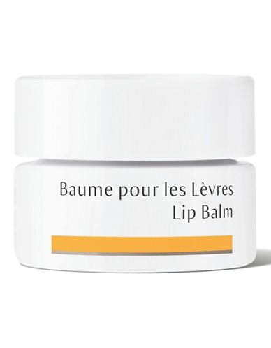 Dr. Hauschka Lip Balm-NO COLOUR-One Size