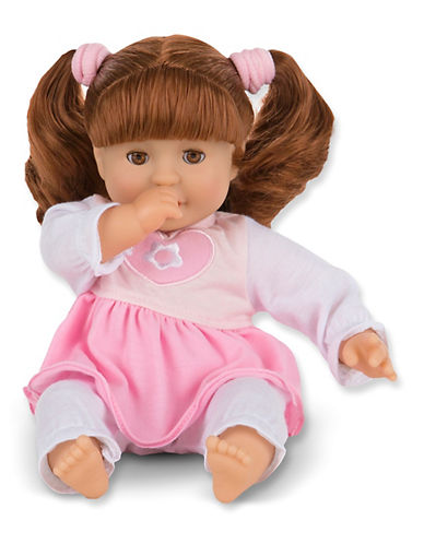 Melissa & Doug Brianna 12-Inch Doll-ASSORTED-One Size 88767013_ASSORTED_One Size