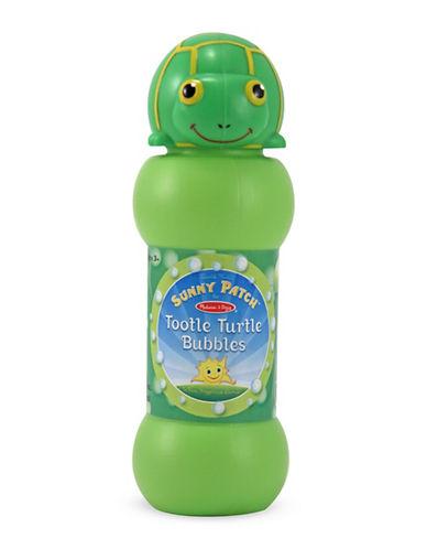 Melissa & Doug Tootle Turtle Bubble Solution 89998971