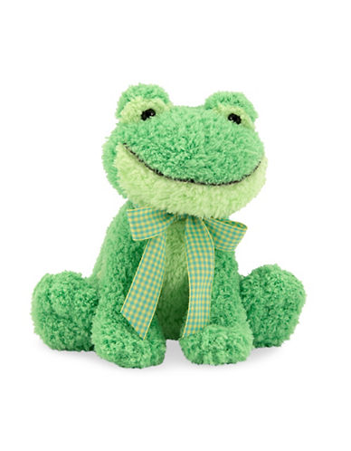 Melissa & Doug Meadow Medley Froggy Stuffed Animal-MULTI-One Size