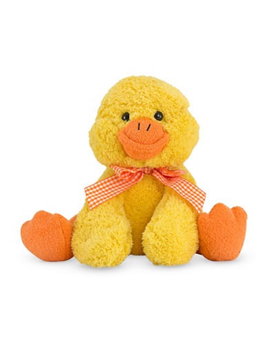 Melissa & Doug Meadow Medley Ducky Stuffed Animal-MULTI-One Size