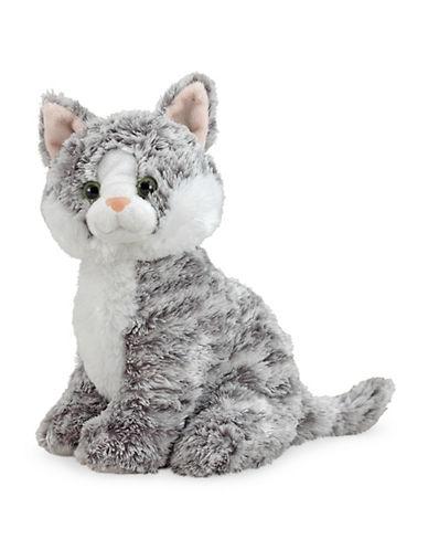 Melissa & Doug Greycie Tabby Stuffed Animal-MULTI-One Size