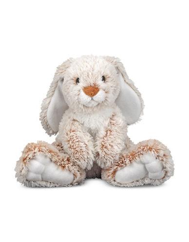 Melissa & Doug Burrow Bunny Stuffed Animal-MULTI-One Size