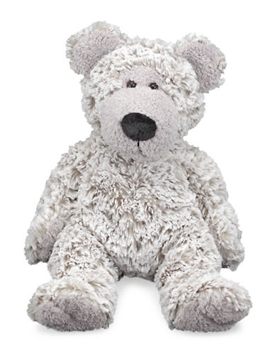 Melissa & Doug Greyson Bear Stuffed Animal-MULTI-One Size