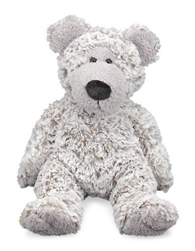 Melissa & Doug Greyson Bear Stuffed Animal-MULTI-One Size