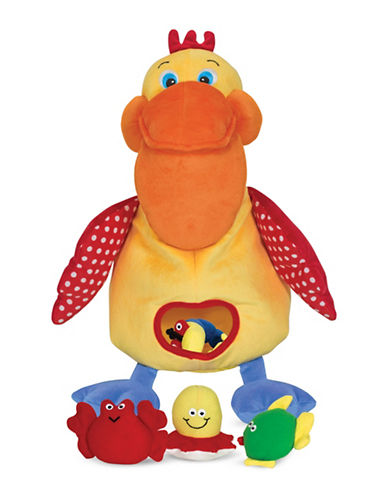 Melissa & Doug Hungry Pelican-MULTI-One Size