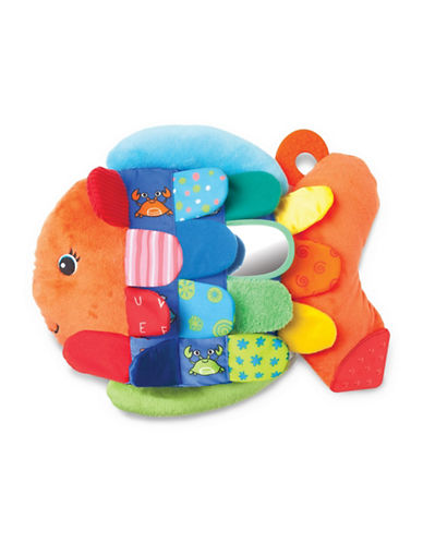 Melissa & Doug Flip Fish Play Set-MULTI-One Size