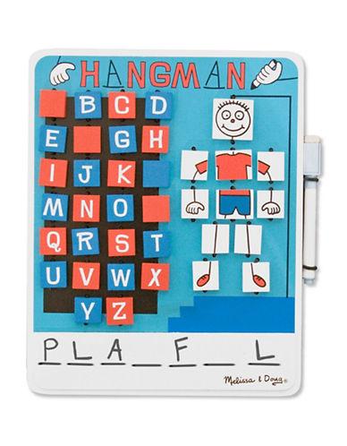 Melissa & Doug Hangman Game Set-MULTI-One Size