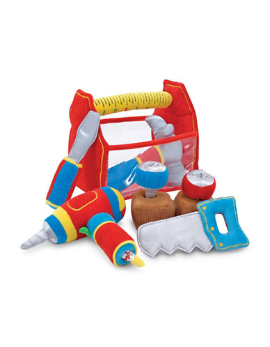 Melissa & Doug Toolbox Fill and Spill-MULTI-One Size