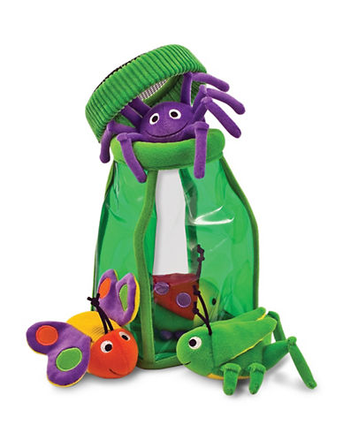 Melissa & Doug Bug Jug Fill and Spill-MULTI-One Size