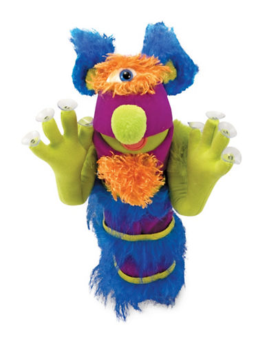 Melissa & Doug Make-Your-Own Monster Puppet-MULTI-One Size