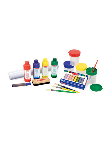 Melissa & Doug Easel Accessory Set-MULTI-One Size 88605429_MULTI_One Size