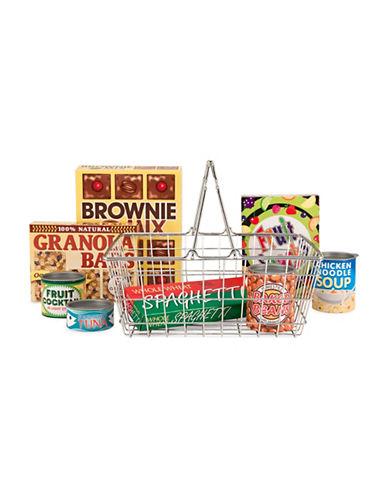 Melissa & Doug Shopping Basket-MULTI-One Size