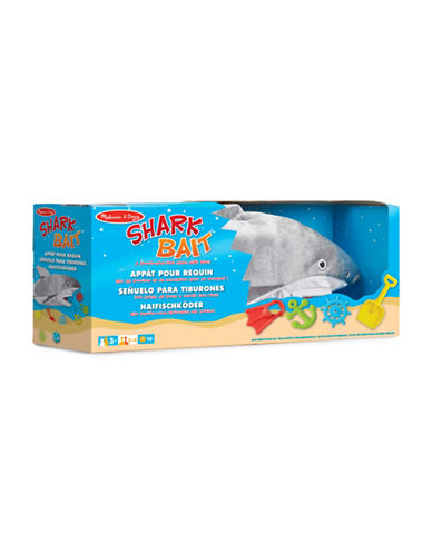 Melissa & Doug Shark Bait Game-MULTI-One Size
