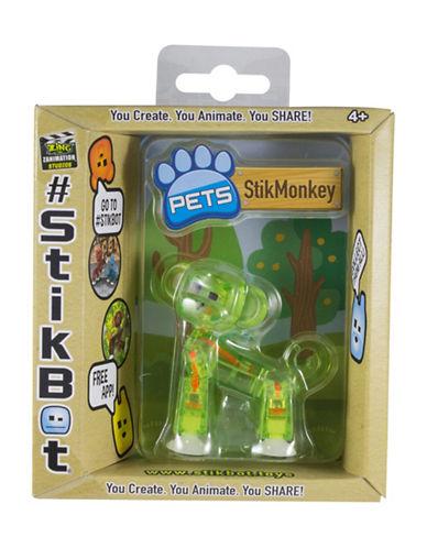 Zing Single Stikbot Pet-MULTI-One Size