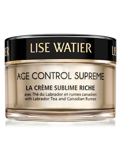 Lise Watier La Creme Sublime Riche-NO COLOR-1.3 ml