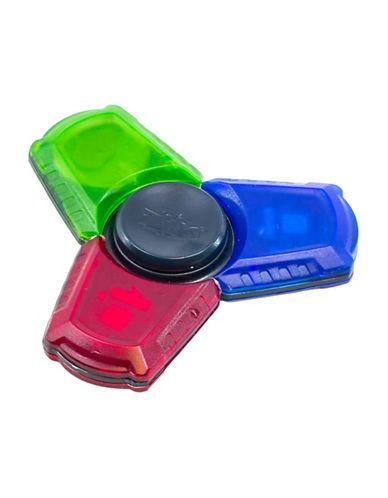 Spinbladez Spinbladez Spinner Toy-RED/BLUE/GREEN-One Size