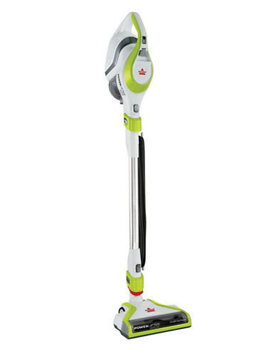Bissell Homecare Powerlifter  Vacuum-WHITE/LIME-One Size