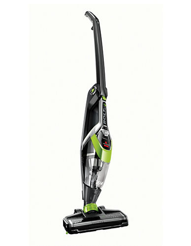 Bissell Homecare Bolt Lithium Pet Lightweight 2-in-1 Cordless Stick Vacuum-BLACK/GREEN-One Size