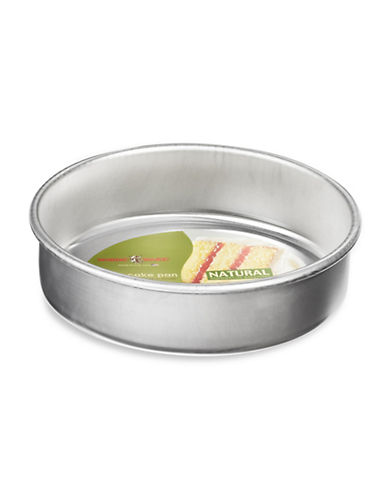 Nordicware Layer Cake Pan-SILVER-One Size