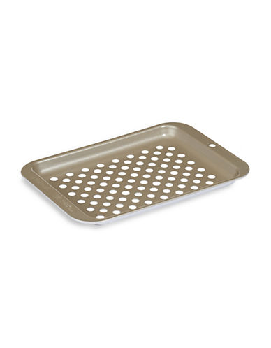 Nordicware Compact Crisping Sheet-SILVER-One Size