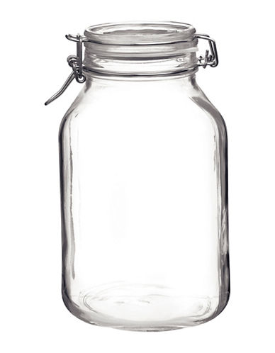 Bormioli Rocco Fido Jar-CLEAR-3 L