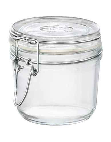 Bormioli Rocco Fido Terrina Jar-CLEAR-350 ml