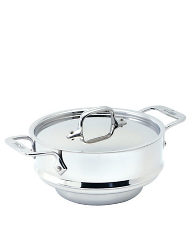 All-Clad All-Purpose Steamer with Lid photo