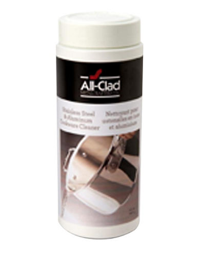 All-Clad Cleaner-NO COLOUR-One Size