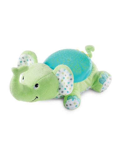 Summer Infant Slumber Buddies Elephant-GREEN-One Size
