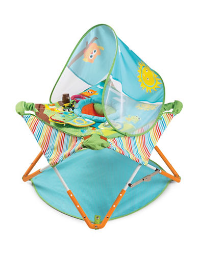 Summer Infant Pop N Jump Set-MULTI-COLOURED-One Size