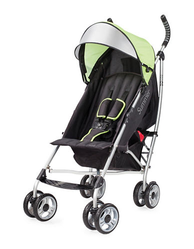 Summer Infant 3D Lite Stroller-LIME-One Size