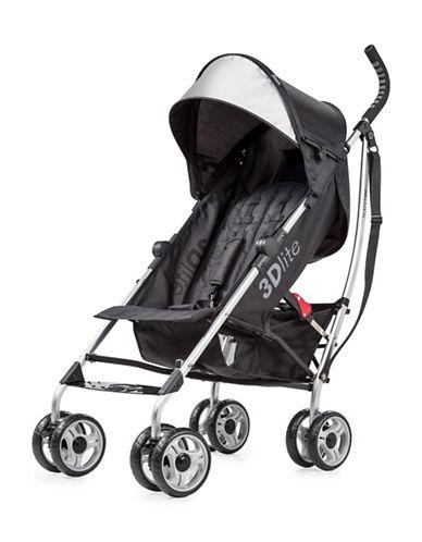 Summer Infant 3D Lite Stroller-BLACK-One Size