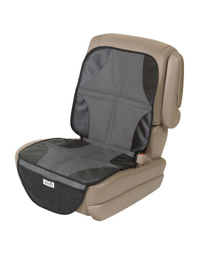 Summer Infant Car Seat Mat-BLACK-One Size