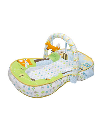 Summer Infant Laid-Back Lounger-N/A-One Size