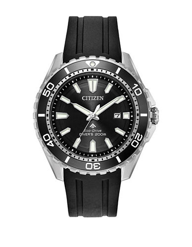 Citizen Promaster Diver BN0190-07E Watch-BLACK-One Size