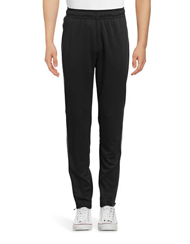 Calvin Klein Core Elite Track Pants-GREY-X-Large 88886845_GREY_X-Large
