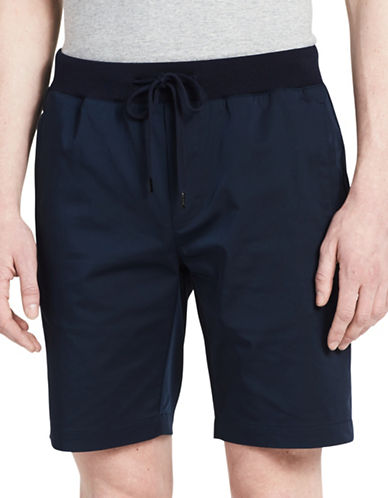 Calvin Klein Performance Active Shorts-BLUE-Large 89224425_BLUE_Large