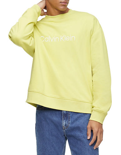 Izod Advantage Gingham Check Shirt-STREAM BLUE-X-Large