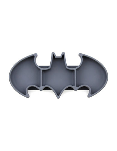 Bumkins DC Comics Batman Grip Dish photo