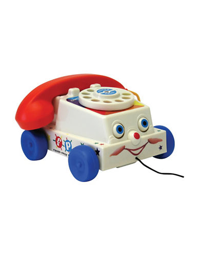 Fisher Price Chatter Telephone-MULTI-One Size